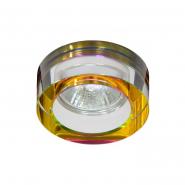 Светильник точечный  MR-11 35W мультиколор