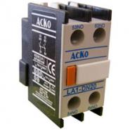 Контакт дополнительный АСКО ДК-20 (LA1-D20)