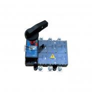 Выключатель нагрузки LA1/D 160А 3р ETIMAT