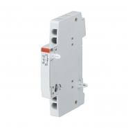 Дополнительный контакт АВВ  S2С-H11L 1НВ+1НЗ монтаж слева