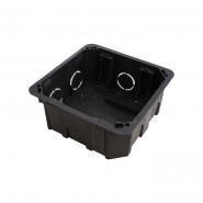 Коробка распред 85х85х45 (бетон)