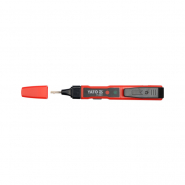 Индикатор  электронный145mm U=70-1000V  YATO