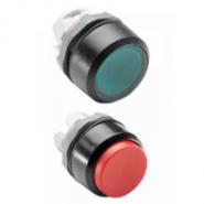 Кнопка МP3-20R красная ABB