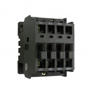 Магнитный пускатель ПММ 1/6А 220В нереверс в обол. с тепл. реле, кнопками ПУСК-СТОП Промфактор