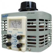 Трансформатор ЛАТР LTC-2000 (Imax-8A)