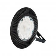 Светильник светодиодный POWERLUX  UFO 10052 200Вт 6500К IP66