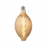 Лампа Filament 8W E27 2200K (Amber)620Lm Enigma