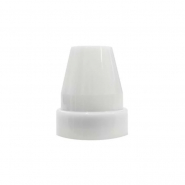 Фотоэлемент белый Feron LXP-02/SEN 26 10A