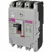 Автоматический выключатель  EB2S 160/3LF  80А 3P (16kA фикс.настр.) ETIBREAK