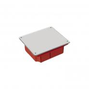 Коробка распределительная 120х100х50мм (усиленная)
