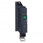 Преобразователи частоты ATV320B 0.55 кВт 500В 3Ф Schneider