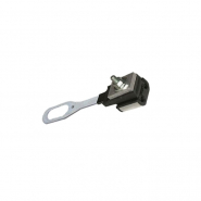 Зажим анкерный 4х(16-25)мм.кв-ЗА-2.2 пластина Украина
