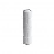 Муфта арм.труба-арм. труба д.32мм iP65 ПП RAL7035