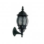 Светильник садово - парковый Palace C01 60W E27 ЧЕРН.