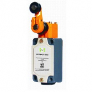 Выключатель концевой Промфактор ВП15Т4231-4-54У2 толкатель рычаг с роликом (аналог ВК-200) IP54