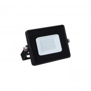Прожектор LL-991  10W  6400K 230V (127*113*31mm) Черный  IP 65