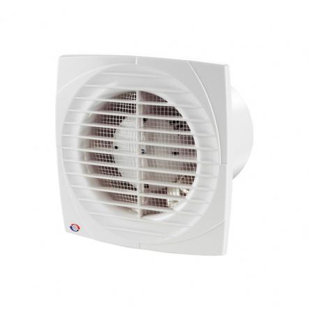 Вентилятор настенно-потолочный ВЕНТС 100ДТ с таймером - 1