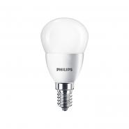 Лампа LEDLustre 6.5-75W 840 E14 P45NDFRRCA PHILIPS
