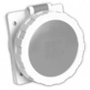 Розетка встраиваиваемая IEG(IP67) 32А 400V 5n SEZ