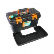 """Ящики для инструментов 18"""" STURM с двухсторонним открыванием крышки (короб,вставка,крышка)"""