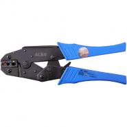 Пресс-клещи HS-30J  (0.5-6 мм2) для очковых  наконечников