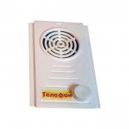 Звонок электрический ЭЛТОС  модель Телефон № СП1105 / СП1105-Р