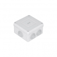 Коробка распределительная  111х111х66  IP65