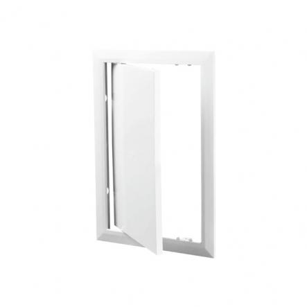Дверь ревизионная пластиковая Л 400*600 - 1