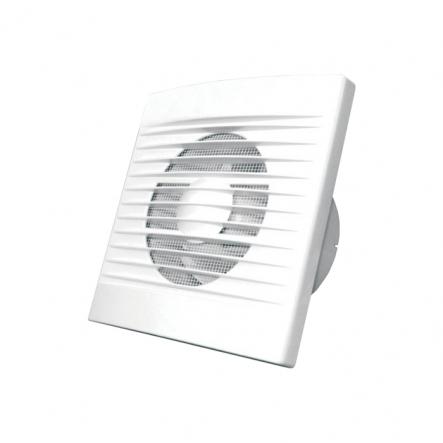 Вентилятор ZEFIR 120 WP(007-4205) - 1