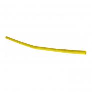Трубка термоусажеваемая ТУТ 5,0/2,5 жёлтая АСКО