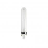 Лампа Electrum компактная люминисцентная PL-S12 9W/2700 G23