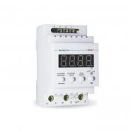 Реле времени HS-Electro Т16С1  10 программ в сутки  3,5кВт суточный