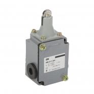 Выключатель концевой ВПК-2111-БУ2 толкатель с роликом IP65 ИEK