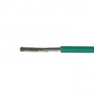 Провод монтажный малогабаритный с изоляцией из полиэтилена МПМ 0,75