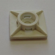 Опора пластиковая 10х19х5 (ЕК.12.1012)