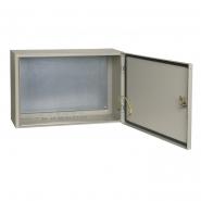 Корпус металлический настенный ЩМП-4.6.2-0 У2 IP54 IEK 400х600х250