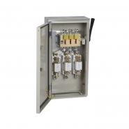 Ящик с рубильником и предохр. ЯРП-250А 74 IP54 ИЕК