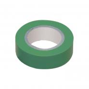 Изолента 0,13х15 мм зелёный 10м ИЕК