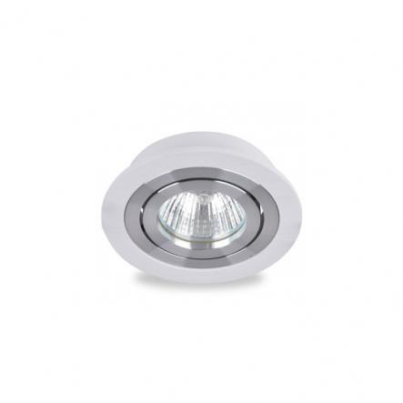 Светильник точечный Feron DL6110 белый - 1