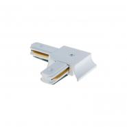 Коннектор ZL 4006 L white