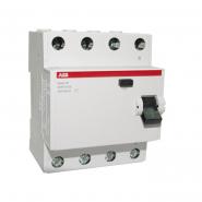Устройство защитного отключения АВВ BMF41425 4п 25A 30мA AC