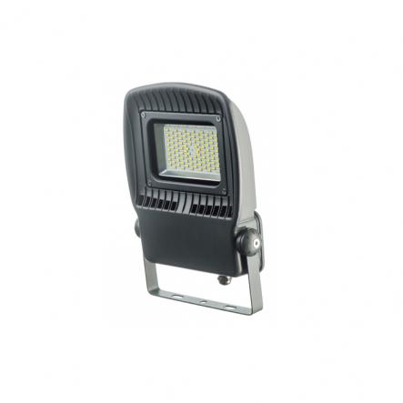 Прожектор ДО-21 100W LED Lm120 IP65 5000К - 1
