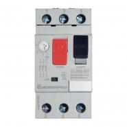 Автоматический выключатель защиты двигателя АСКО-УКРЕМ ВА-2005 М05 (0,63-1А)