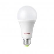 Лампа светодиодная A45 5W 2700K E27 220V Lezard