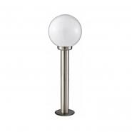 Светильник садово - парковый Globe 1100 Е27 нержавеющая сталь