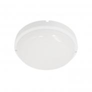 Светильник светодиодный AL3006  230V 8W  640LM  4000К  IP54,  140*50mm