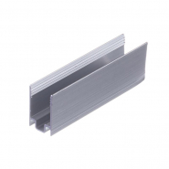 Профиль алюминиевый для LED NEON 220V, 5см