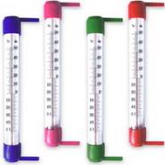 Термометр бытовой ТБ-3-М1 №5,  оконный Украина