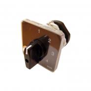 Переключатель пакетный ПКП Е-9 25А/2,843 (0-1-2-3) выбор фазы АСКО-УКРЕМ