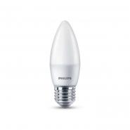 Лампа LED Candle 6.5-60W 827 E27 B38NDFRRCA Philips
